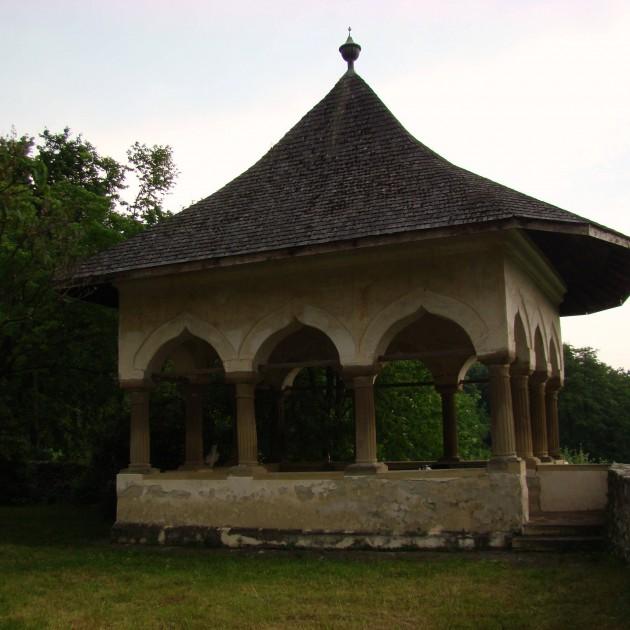 Foișorul